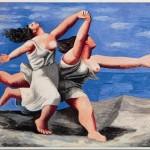 Picasso_Due-donne-che-corrono-sulla-spiaggia_1922