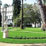 giardini quirinale