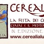cerealia