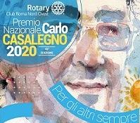 premio Casalegno 2020 tagliata