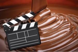 cioccolato e celluloide