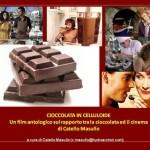 cioccolato e celluloide Catello