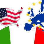 italia europa USA