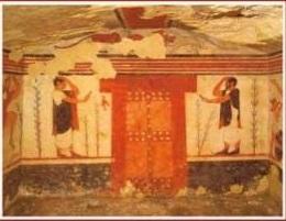 medici etruschi